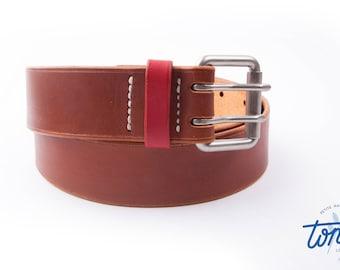 The belt Firmin