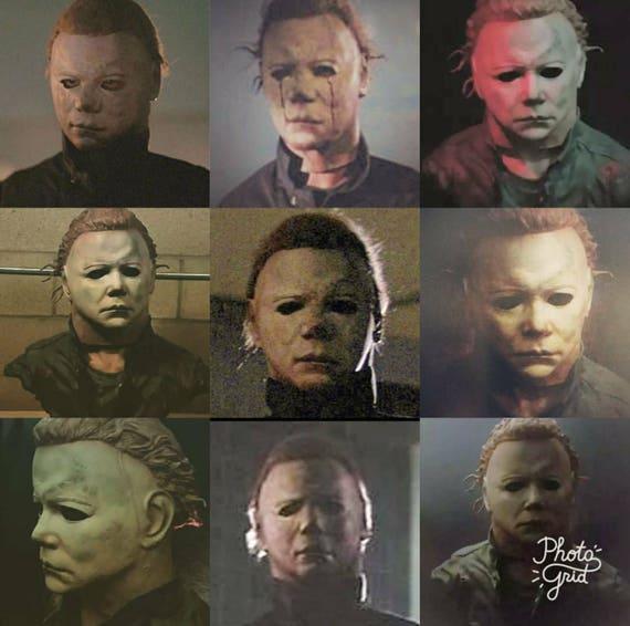 THE BOOGEYMAN Michael Myers from Halloween II 1981 Lifesize