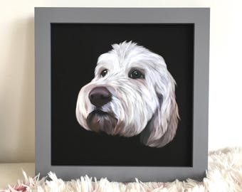 Custom Animal Artwork / Painting