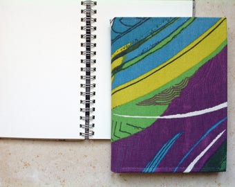 """Journal """"Colorful Abstraction"""""""