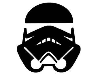 Starwars : Storm Trooper