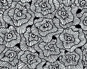 Silk screen stencil No. 108