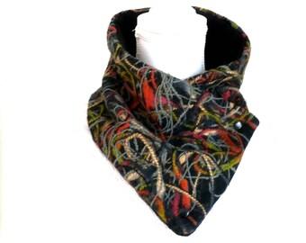 snood scarf woman colormania way