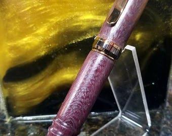 Cigar Twist Style Pen