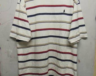 vintage 90s Polo ralph lauren T-shirt L