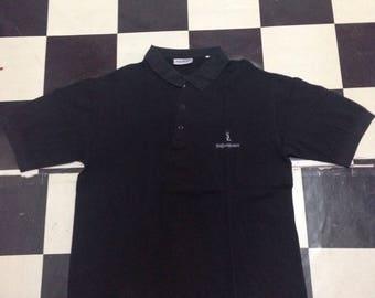 vintage YSL tshirts
