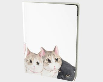 Curious Cats Notebook