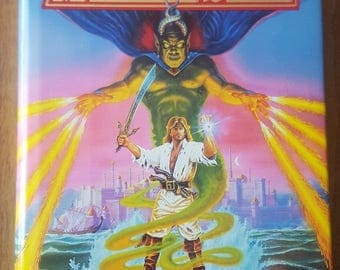 L. Ron Hubbard Science Fiction Classic: Slaves of Sleep and the Masters of Sleep 1993