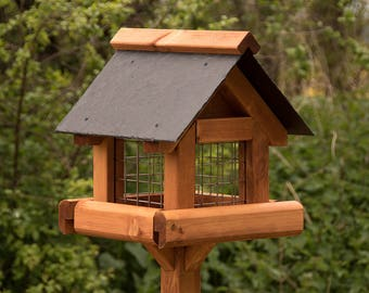 Bird Table Safe Haven