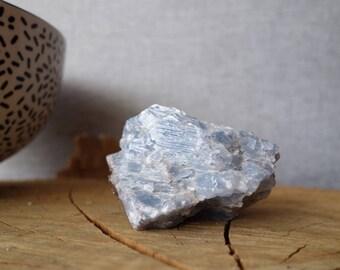 Blue Calcite - 66 grams