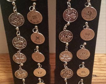 Zodiac Collection Earrings