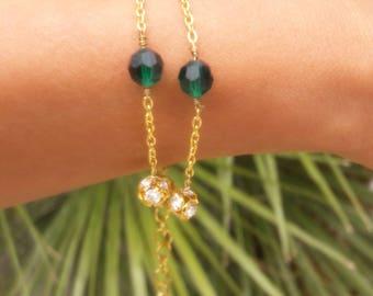 Monte Cristo Bracelet
