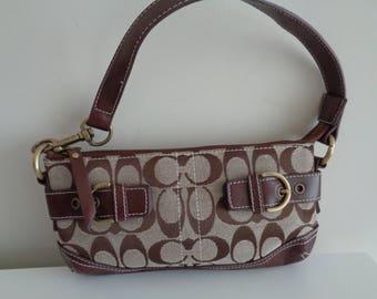 COACH Vintage Bag, Coach shoulder bag