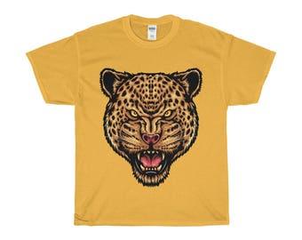Jaguar Design TShirt
