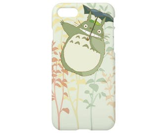 iPhone 7 case Totoro iPhone 7 plus case iPhone 6s case iPhone 6 iPhone 6s plus iPhone 6 plus iPhone 5s case iPhone SE iPhone 4s case