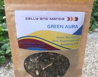 Handcrafted Tea Blends