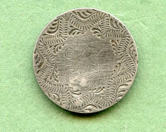 Silver Love Token Seated Liberty  Dime, You Tell Us?? <>#PSY-835