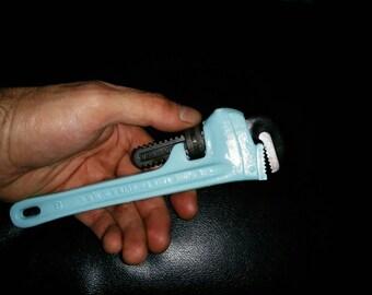 RIDGID Pipe Wrench #8 restored