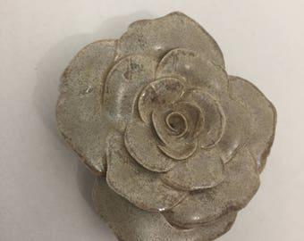 Beige Rose 1