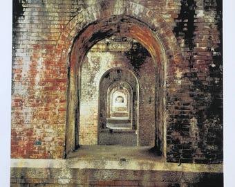Kyoto aquaduct #2
