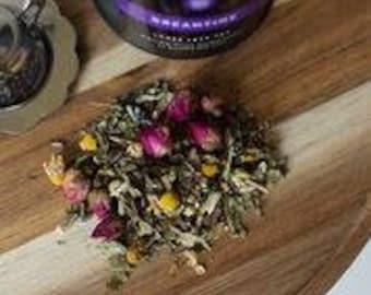 Selfheal organic tea Dream Time