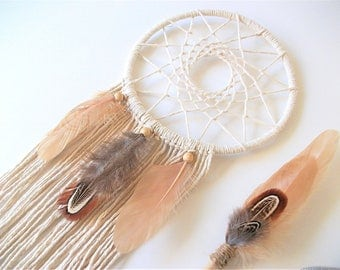Tribal dreamcatcher and arrow - Dreamcatcher -