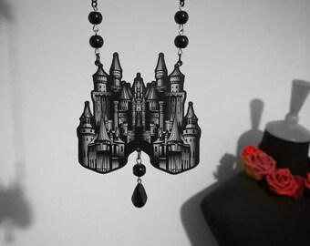Spire Necklace
