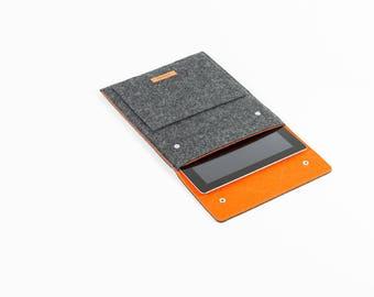 Laptop bag, laptop case, laptop sleeve, MacBook, Apple, tablet bag, tablet case, tablet sleeve, sizes XS-S-M-L-XL [Enno size M]