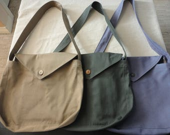 Children's postal bags