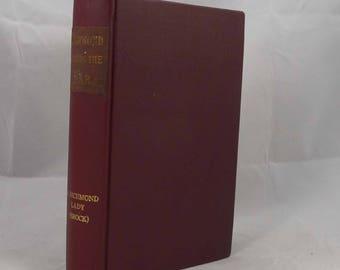 1867 First Edition, Richmond During the War, Written by Sallie Brock