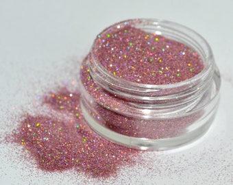Blush Fine Glitter