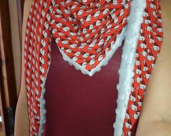 Scarf/shawl