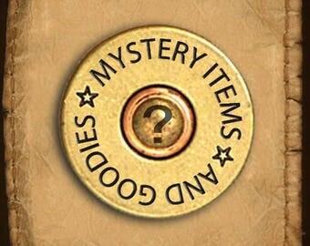 Harry Potter Mysterybox