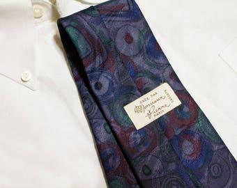 Monsieur Pierre Paris Vintage Tie
