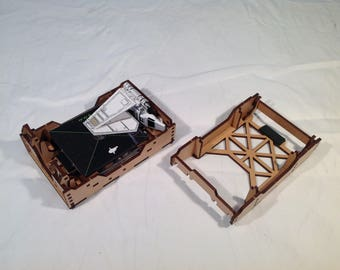 Shuttle Hanger for the X-Case Tournament Case