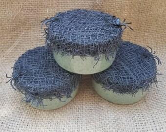 Spider Nest Bath Bomb Dust