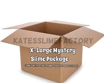 X-Large Mystery Slime Package
