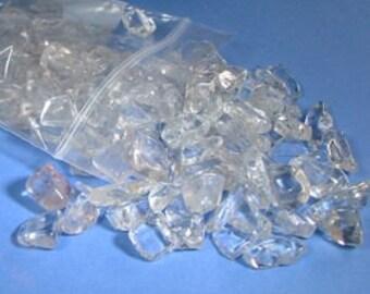 Reiki'd crystal for protection