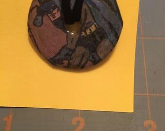 Batman Washer Necklace