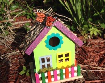Fairy House, Fairy Decor