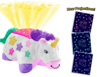 Pillow Pets Dream Lites Star Unicorn