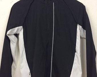 Vintage New Balance Windbreaker Jacket Size S