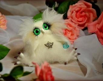 Owl Olli