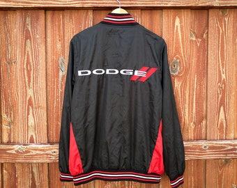 Dodge Jacket - Dodge Charger Challenger HEMI Mopar