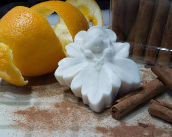 Goats Milk Soap with Essential Oils Town Mouse Soap