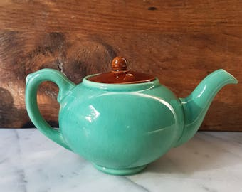 Royal Plazuid Gouda Holland Teapot