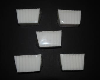 Coconut Soap With Real Coconut
