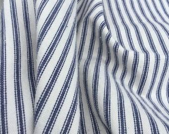 Ticking fabric