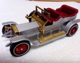 """Matchbox  Y-10 1906 Rolls Royce Silver Ghost """"1978"""""""