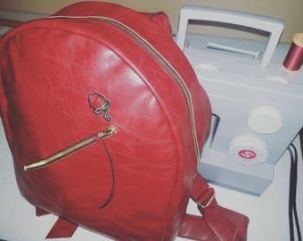 Backpack - Redsea
